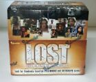 Lost Season 2 (Season Two) Factory Sealed Trading CARD Hobby Box by Inkworks