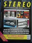 STEREO 10/94.ASW INKOGNITO ISM 2,ELAC 305 MERLIN,JMR EVOLUTION 1,FOCAL 94 EXPRES