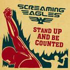 Screaming Eagles : Stand Up and Be Counted CD (2015) FREE Shipping, Save £s