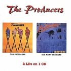 THE PRODUCERS (ATLANTA) - PRODUCERS/YOU MAKE THE HEAT * USED - VERY GOOD CD