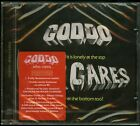 Goddo Who Cares CD new Rock Candy Records Reissue of 1978 album