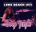 Deep Purple : Long Beach 1971 CD (2015) Highly Rated eBay Seller, Great Prices