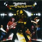 Whitesnake : Live... in The Heart of the City CD Expertly Refurbished Product