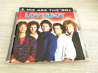 Loverboy  - We Are The '80s 886979711228 US CD E382-54
