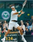 Roger Federer Tennis Cards, Rookie Cards and Autographed Memorabilia Guide 33