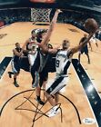 Tony Parker Cards, Rookie Cards and Autographed Memorabilia Guide 58