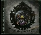 Wyzdom Through the Looking Glass CD X-Caliber Pretty Maids Aldo Nova TNT Europe