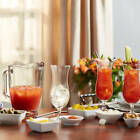 Libbey Modern Bar Bloody Mary Pitcher Set with 4 Glasses
