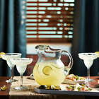 Libbey Cancun Margarita Set with 6 Glasses and Pitcher