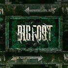 Bigfoot, Bigfoot, Audio CD, New, FREE & FAST Delivery