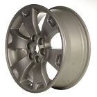 74607 Refinished Kia Borrego 2009 2009 17 inch Wheel Rim OE