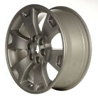 74607 Refinished Kia Borrego 2009 2009 17 inch Wheel Rim OE Chrome