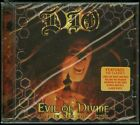 Dio Evil or Divine Live in New York City CD new
