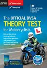 THE OFFICIAL DVSA TEST FOR MOTORCYCL DVD-ROM 2016 by Driver and Vehicle Standard