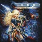 Doro : Warrior Soul [leather Digipak] CD (2006) Expertly Refurbished Product