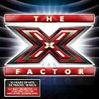 The X Factor, , Used; Very Good CD