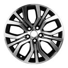 97498 Reconditioned OEM Aluminum Wheel 18in 16 17 18 Mitsubishi Outlander
