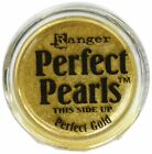 Ranger PPP17721 Perfect Pearls Pigment Powder Gold 1oz