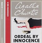 Ordeal By Innocence: Complete & Unabridged - Christie, Agatha CD 44VG The Fast