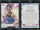 2012 Topps U.S. Olympic Team and Olympic Hopefuls Trading Cards 19