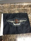 Harley-Davidson 95th Anniversary Flags 1998 Touring Sissy Bar