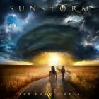 Sunstorm - The Road To Hell - ID3z - CD - New