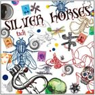 Silver Horses - Tick - ID3z - CD - New