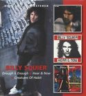 Billy Squier - Enough Is Enough / H - ID3z - CD - New