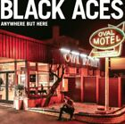 Black Aces - Anywhere But Here - ID3z - CD - New