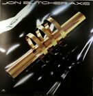 The Jon Butcher Axis - Jon Butcher Axis - ID3z - CD - New