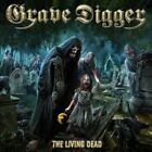 Grave Digger - The Living Dead - ID3z - CD - New