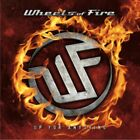 Wheels Of Fire - Up For Anything - ID3z - CD - New
