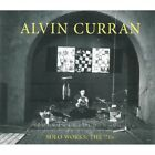 Alvin Curran - Solo Works: The 70's - ID3z - CD - New