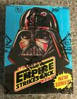 1980 Topps Star Wars EMPIRE STRIKES BACK Series 2 Box Unopened BBCE Auth.