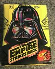 1980 Topps Star Wars EMPIRE STRIKES BACK Series 3 Box Unopened BBCE Auth.
