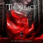 Theocracy - As The World Bleeds - ID3z - CD - New