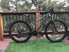 2019 Specialized Pitch Grey Mens Small Mountain Bike 4 Months Old 275 Wheels