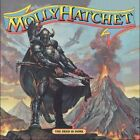Molly Hatchet - Deed Is Done - Molly Hatchet CD 5GVG The Fast Free Shipping
