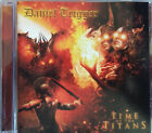 Daniel Trigger ‎– Time Of The Titans - great British metal