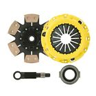 CXP STAGE 4 SPRUNG CLUTCH KIT PRIZM VIBE CELICA COROLLA MATRIX MR 2 16L 18L