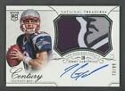 2014 Panini National Treasures Football Rookie Patch Autographs Gallery 39