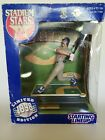 1998 Starting Lineup Stadium Stars Mike Piazza Action Figure, LA Dodgers