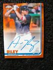 Top Austin Riley Rookie Cards and Prospects 26
