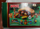 FISHER PRICE Little People Christmas Story Nativity Play Set for Toddlers J2404