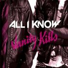 All I Know : Vanity Kills CD Value Guaranteed from eBay's biggest seller!
