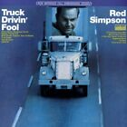 Simpson, Red - Truck Drivin' Fool - Simpson, Red CD FAVG The Fast Free Shipping