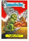 2018 Topps Garbage Pail Kids Oh, The Horror-ible Trading Cards 13