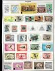 1 WONDERS SALVADOR MU SMALL LOT ON PAGES ALL SHOWN K876