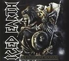 Iced Earth - Live in Ancient Kourion - Iced Earth CD UAVG The Fast Free Shipping