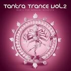 Various Artists - Tantra Trance - Various Artists CD 6SVG The Fast Free Shipping